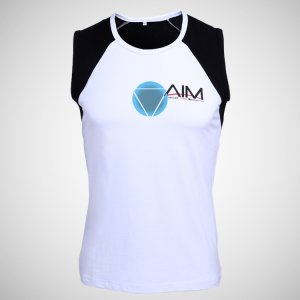 Collectibles Iron Man Muscle Shirt Aim Marvel Unibeam