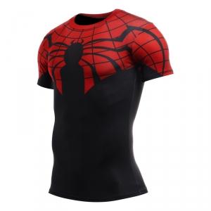 Merch Superior Spider-Man Rash Guard T-Shirt