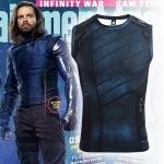 Merchandise Muscle Shirt Winter Soldier Infinity War