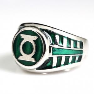 Buy New Green Lantern Ring