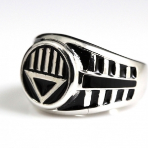 Buy New Black Lantern Ring