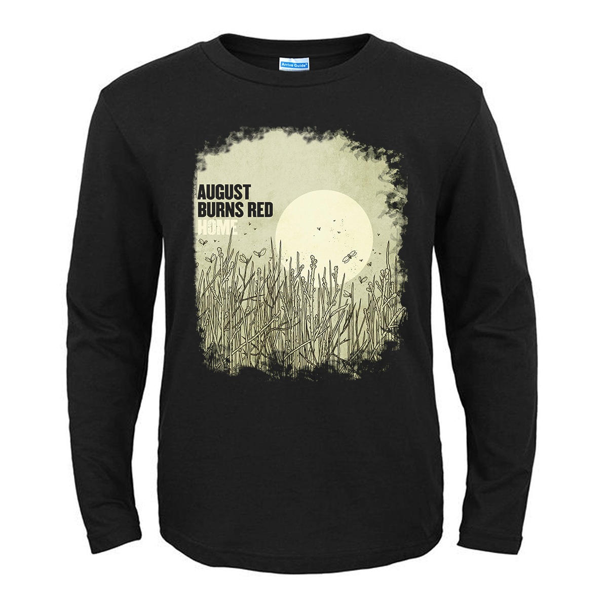 Collectibles T-Shirt August Burns Red Home