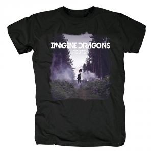 Merch Imagine Dragons T-Shirt Roots