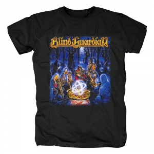Collectibles T-Shirt Blind Guardian Somewhere Far Beyond