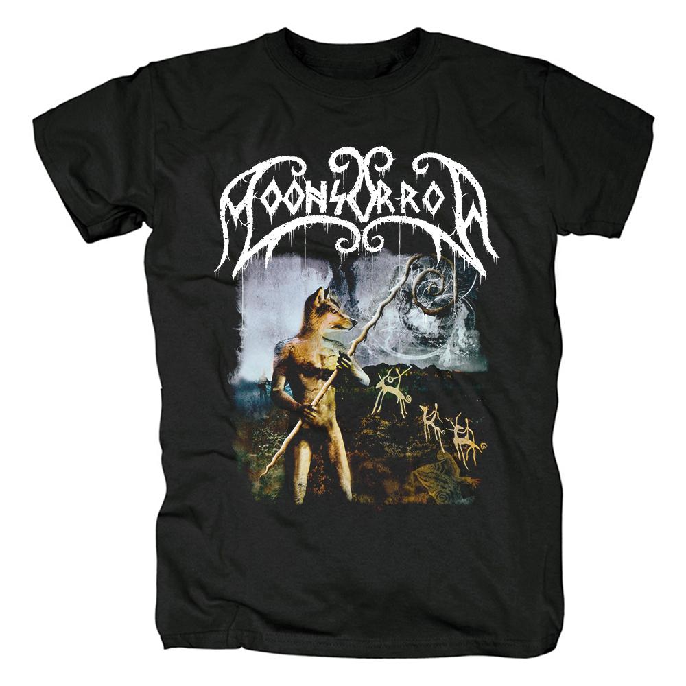 Collectibles T-Shirt Moonsorrow Suden Uni