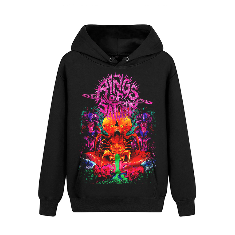 Collectibles Hoodie Rings Of Saturn Botis Pullover