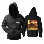 Merch Hoodie Warbringer War Without End Pullover