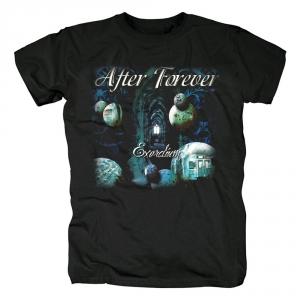 Merch T-Shirt After Forever Exordium