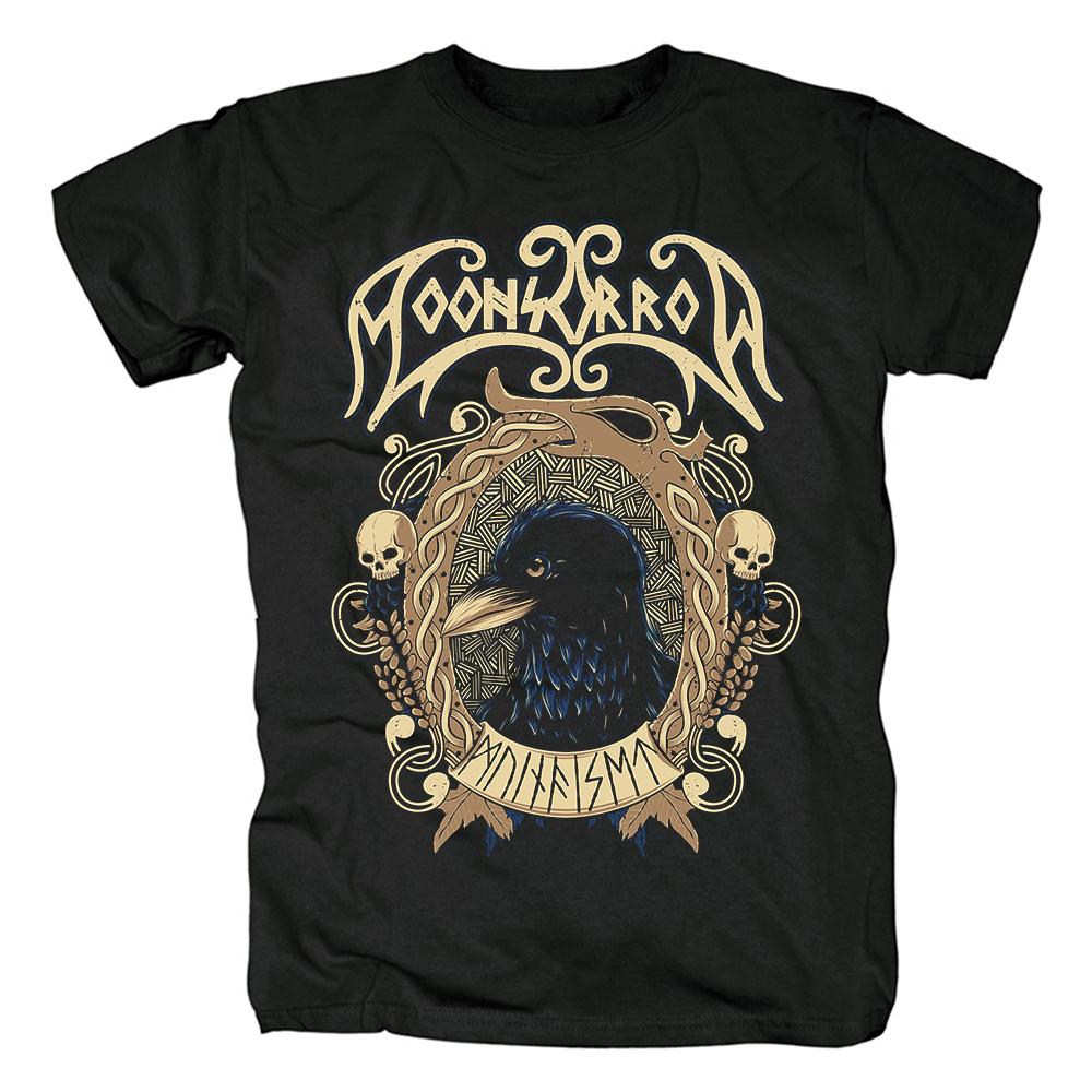 Collectibles T-Shirt Moonsorrow Black Raven