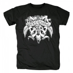Collectibles T-Shirt Alice In Chains Logo Black