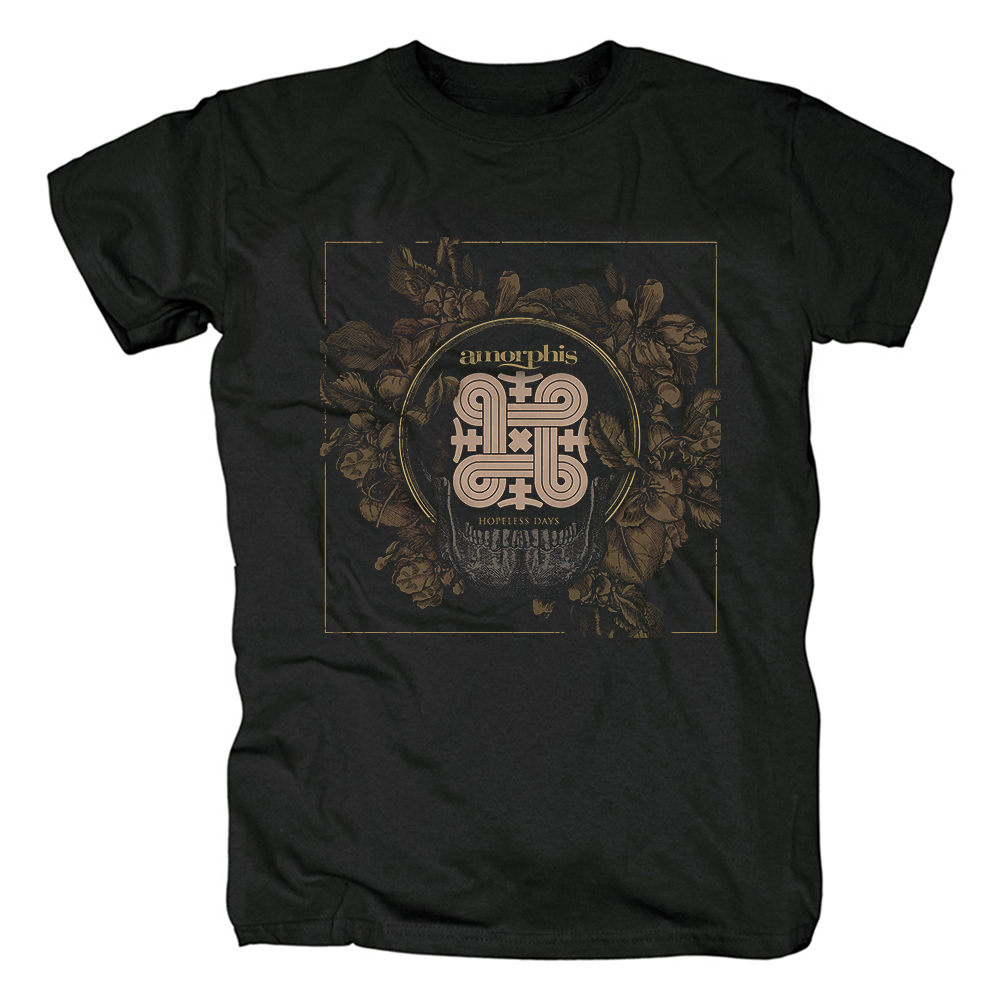 Collectibles T-Shirt Amorphis Hopeless Days