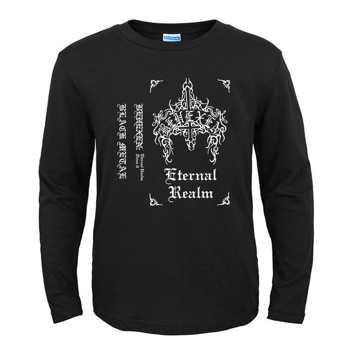 Merchandise T-Shirt Behexen Eternal Realm