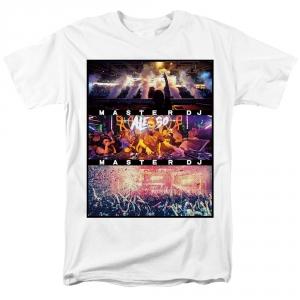 Collectibles T-Shirt Dj Alesso Master Dj