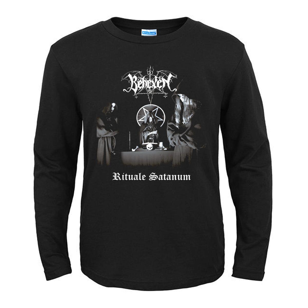 Collectibles T-Shirt Behexen Rituale Satanum