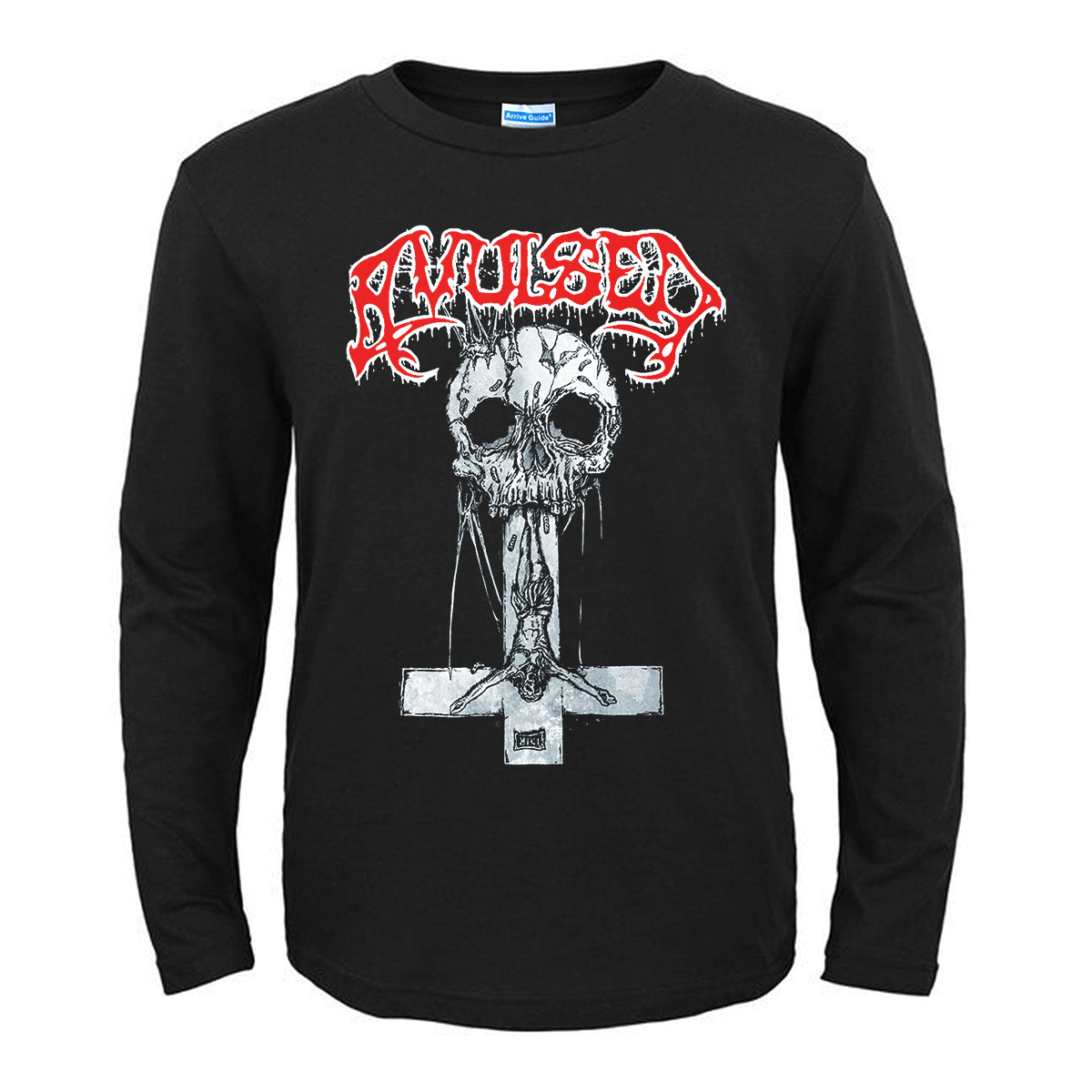 Merchandise T-Shirt Avulsed Death Metal