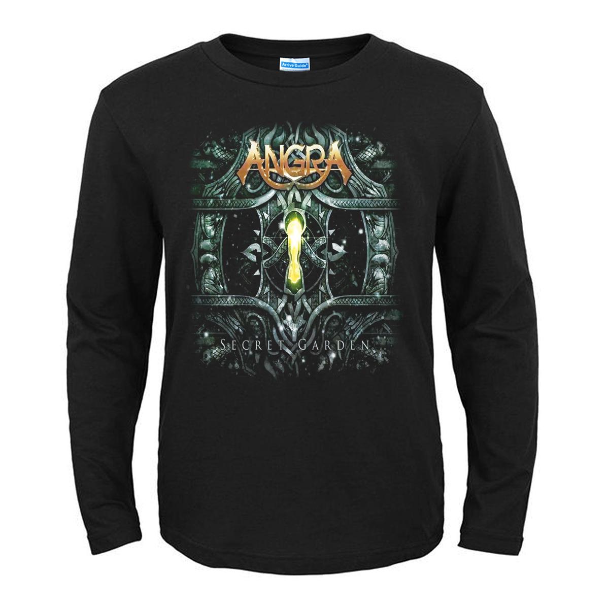 Merchandise T-Shirt Angra Secret Garden