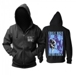 Merch Hoodie Guns N' Roses Use Your Illusion Ii Pullover