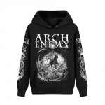 Merchandise Hoodie Arch Enemy Death Metal Pullover