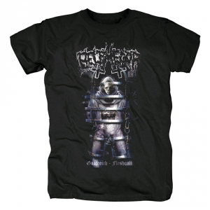 Merch T-Shirt Belphegor Goatreich – Fleshcult