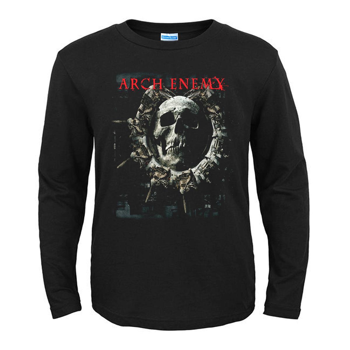 Merch T-Shirt Arch Enemy Doomsday Machine