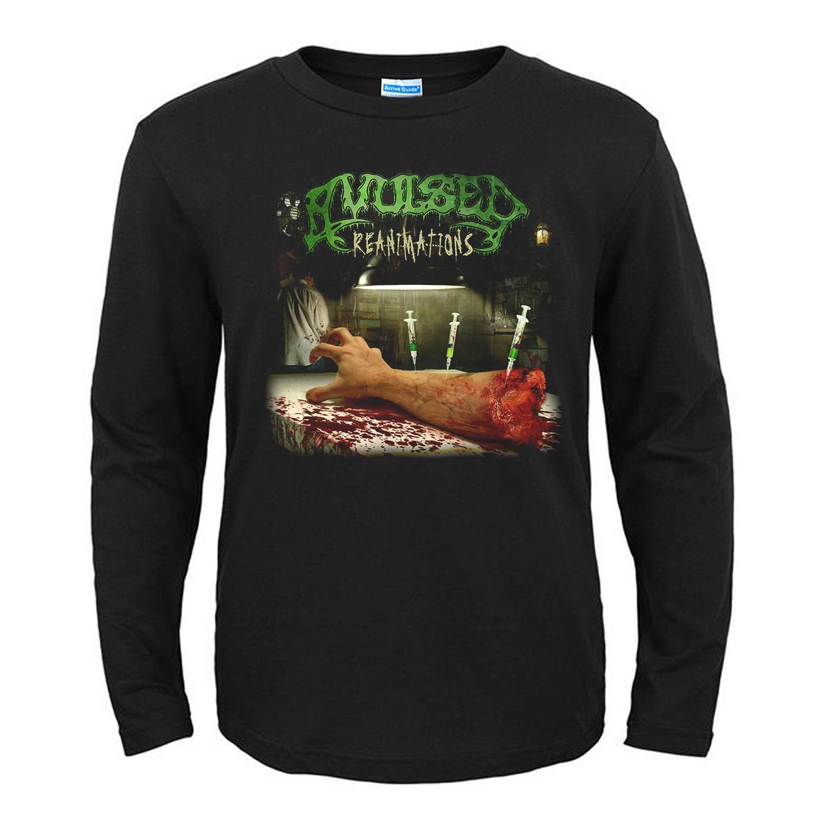 Merchandise T-Shirt Avulsed Reanimations