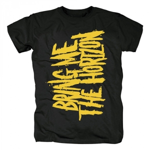 Merchandise T-Shirt Bring Me The Horizon Logo