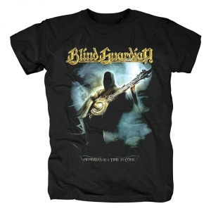 Collectibles T-Shirt Blind Guardian Memories Of A Time To Come