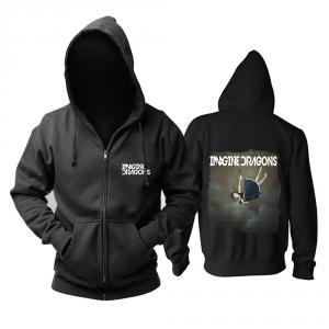 Merch Imagine Dragons Hoodie Dream Pullover