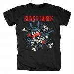 Collectibles - T-Shirt Guns N' Roses Hard Rock