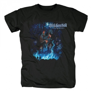 Collectibles T-Shirt Blind Guardian The Bard'S Song