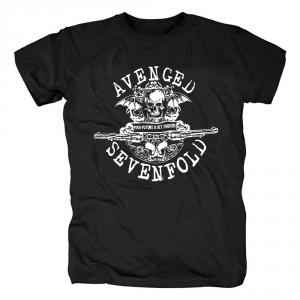 Merchandise T-Shirt Avenged Sevenfold