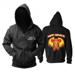 Merch Hoodie Amon Amarth The Shape Shifter Pullover
