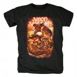 Merch T-Shirt Amon Amarth Jormungandr