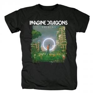 Merch T-Shirt Imagine Dragons Origins