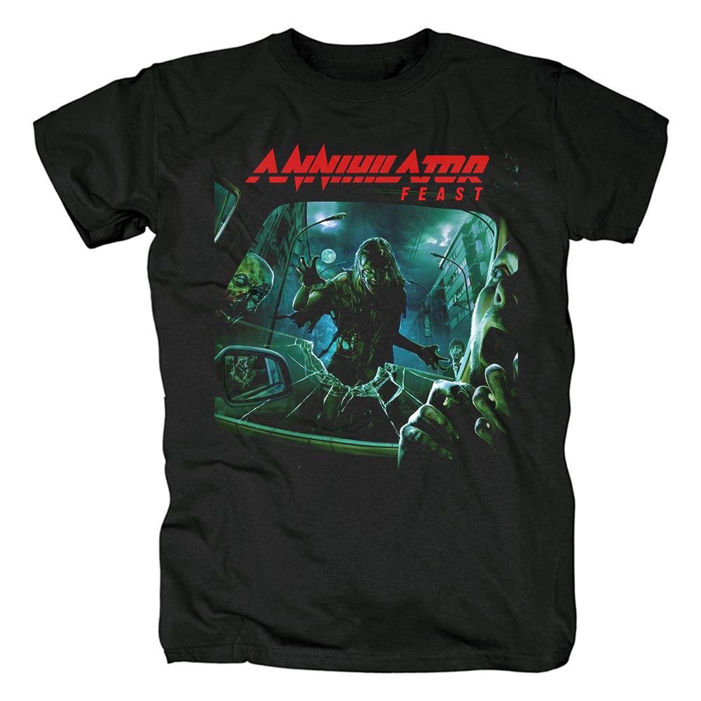 Merchandise T-Shirt Annihilator Feast