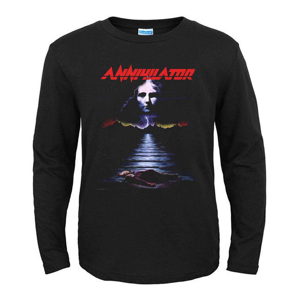 Collectibles T-Shirt Annihilator Never, Neverland