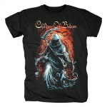Collectibles Black T-Shirt Children Of Bodom