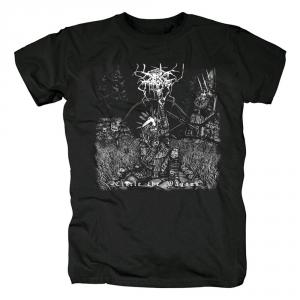Merchandise T-Shirt Darkthrone Circle The Wagons