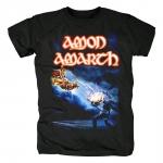 Merch T-Shirt Amon Amarth Deceiver Of The Gods