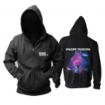 Collectibles Hoodie Imagine Dragons Evolve World Tour Pullover