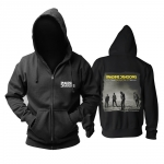 Merch Hoodie Imagine Dragons It'S Time Passion Pit Remix Pullover