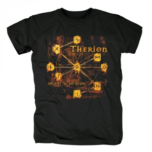 Collectibles T-Shirt Therion Secret Of The Runes