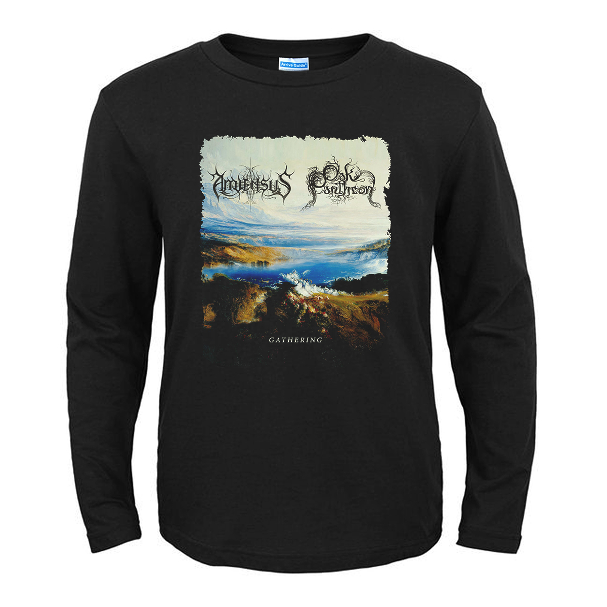 Collectibles T-Shirt Amiensus Oak Pantheon Gathering