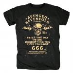 Merchandise T-Shirt Avenged Sevenfold Forever