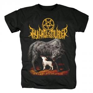 Collectibles T-Shirt Thy Art Is Murder Dear Desolation
