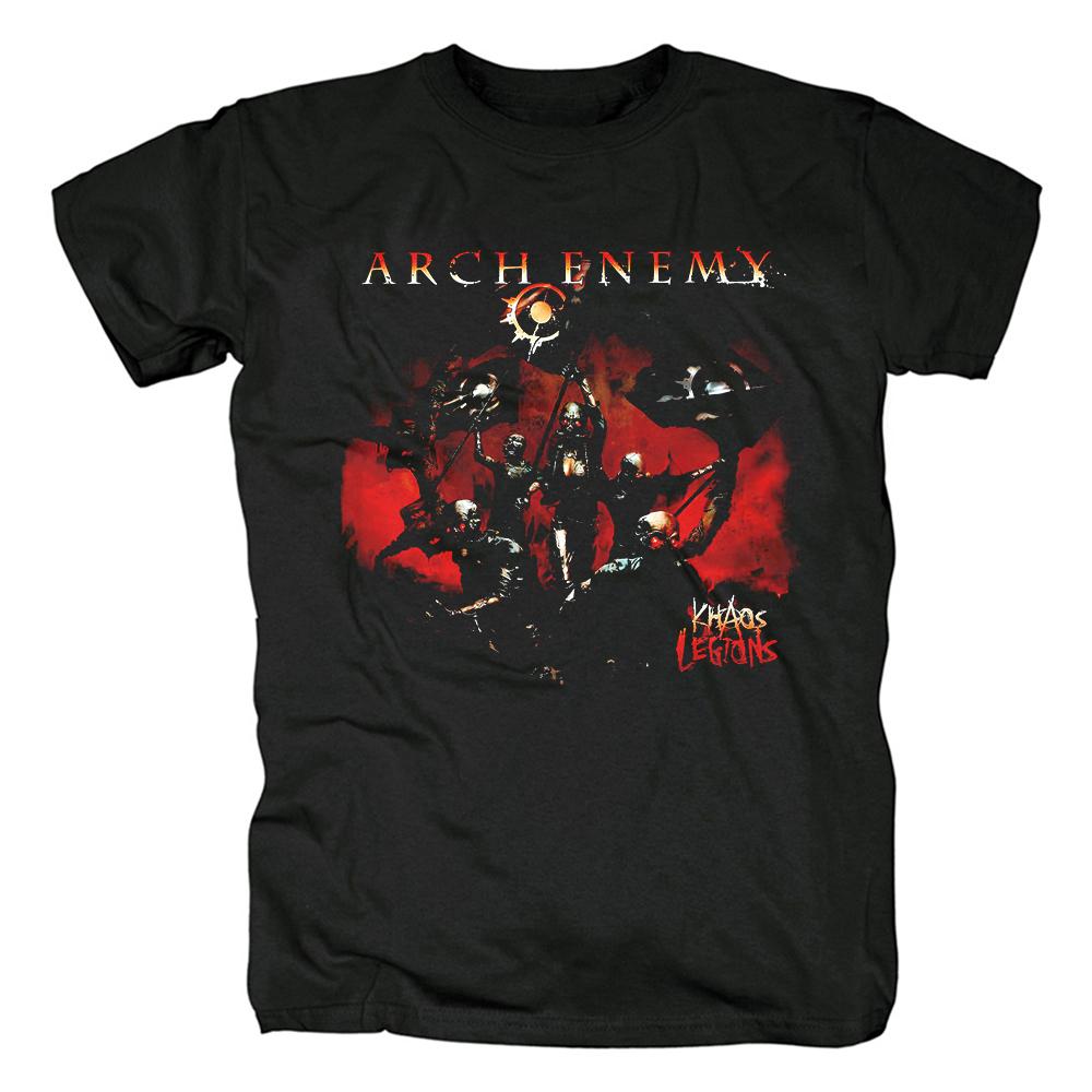 Merchandise T-Shirt Arch Enemy Khaos Legions