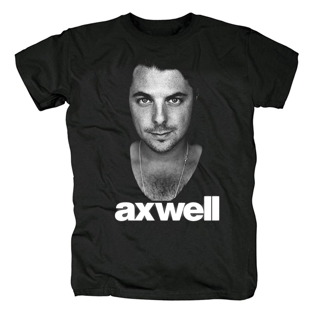 Merch T-Shirt Axwell Λ Ingrosso Dj Axwell