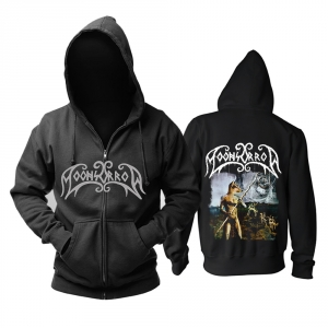 Collectibles Hoodie Moonsorrow Suden Uni Pullover