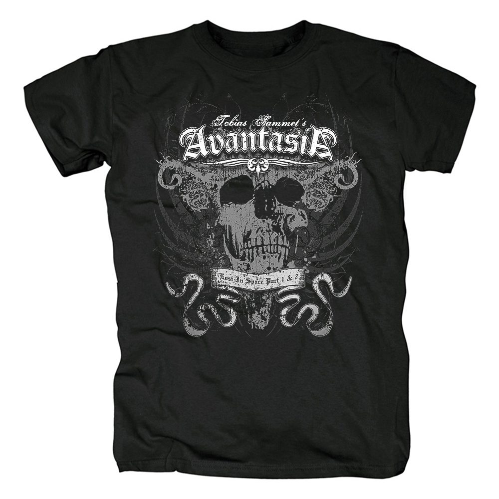 Collectibles T-Shirt Avantasia Lost In Space