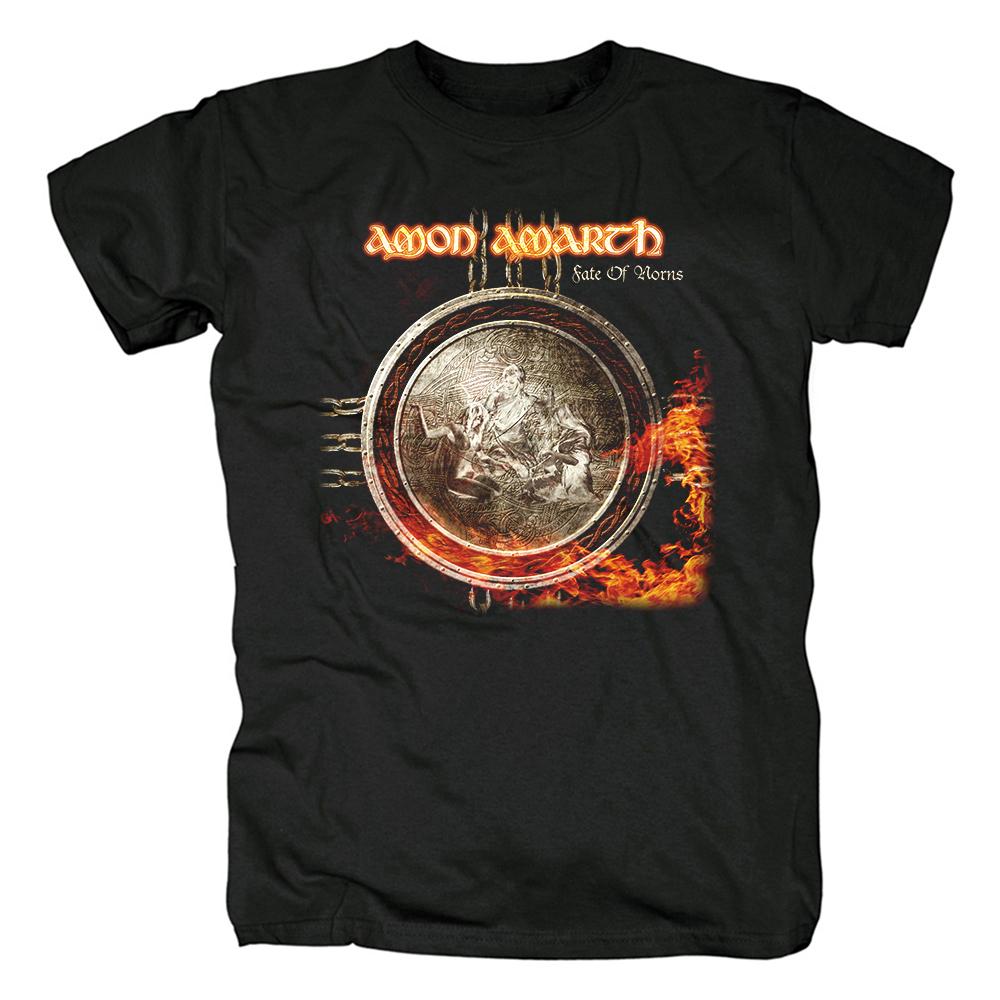 Merchandise T-Shirt Amon Amarth Fate Of Norns